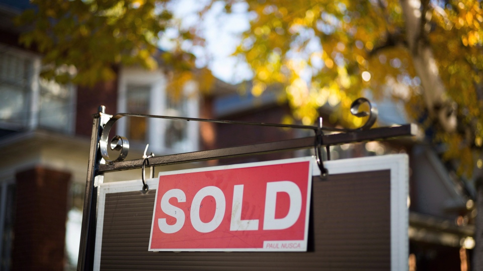 Pattie Lovett-Reid: From first time buyers to luxury homes, Canada's real estate market is on fire