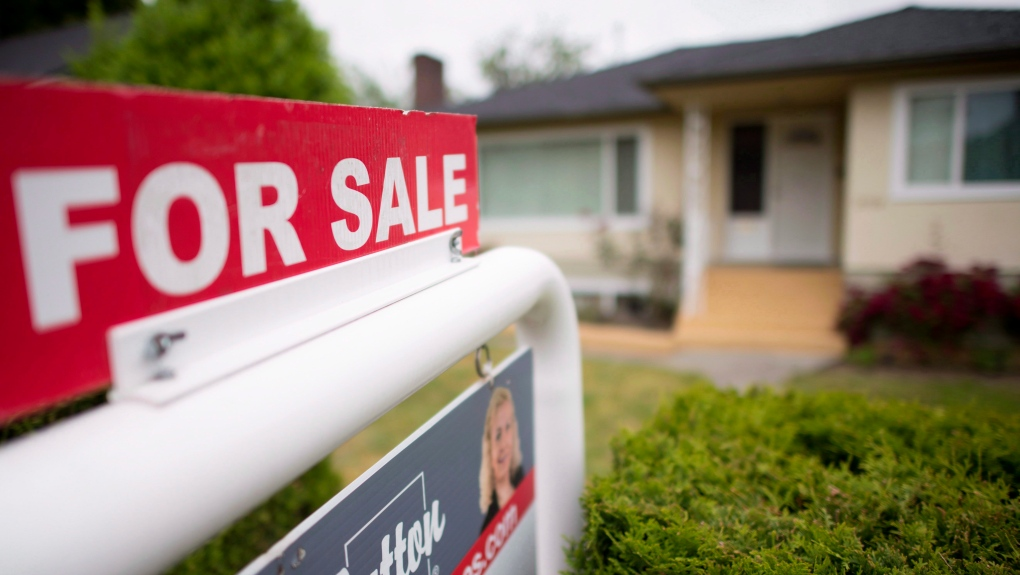CMHC changes underwriting practices on mortgage loan insurance